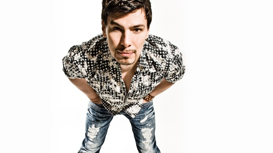 ZOUK SOUNDSYSTEM PRESENTS THOMAS GOLD GER  WITH LINCEY