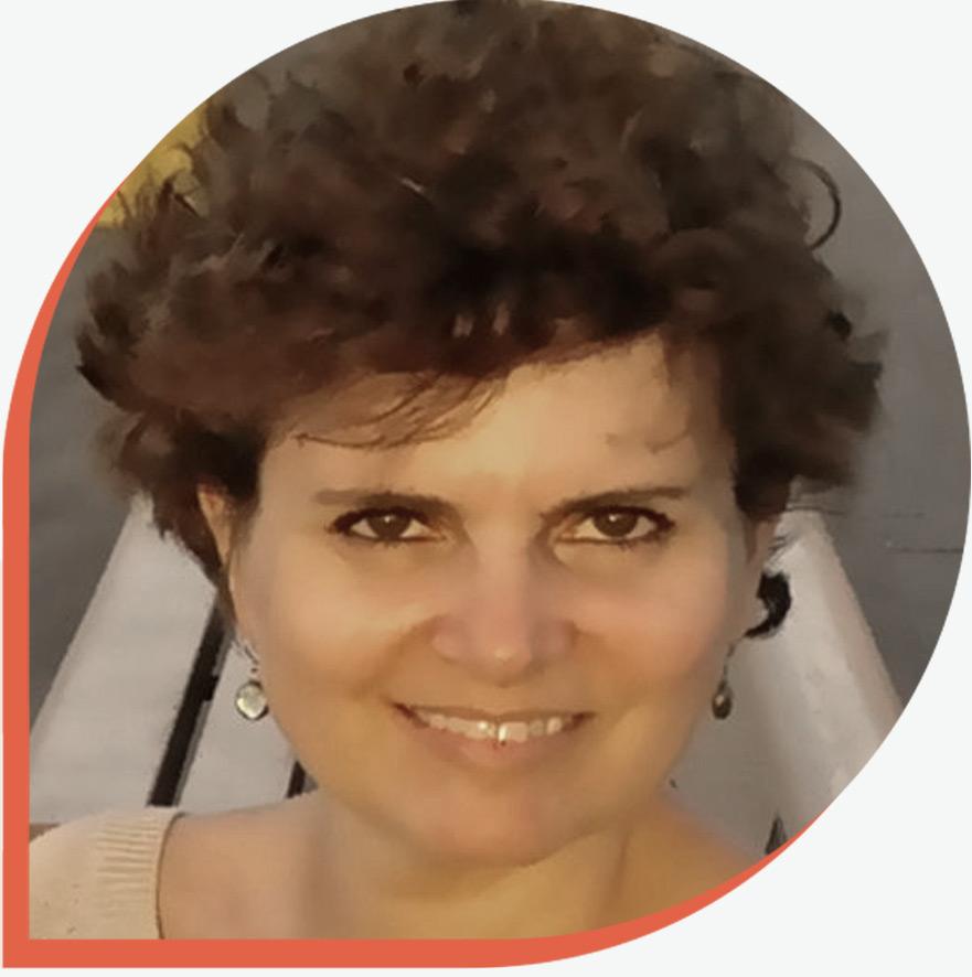 Marina Savitsky