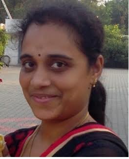 Ramya R Moorthy