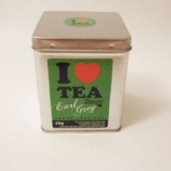 Earl Grey from Tea Appreciation Society
