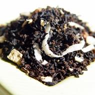 Coconut Nilgiri Black Tea from Chi of Tea
