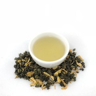 Orange Blossom Oolong from Mountain Stream Teas