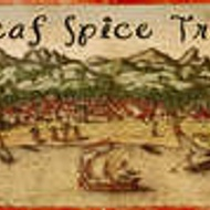 Decaf Spice Trade Tea from Custom-Adagio Teas