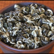 Silver Snail from Whispering Pines Tea Company