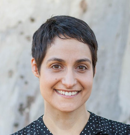 Dr Jane Genovese