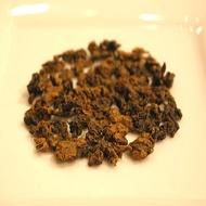 Organic Purple Bud from Tillerman Tea