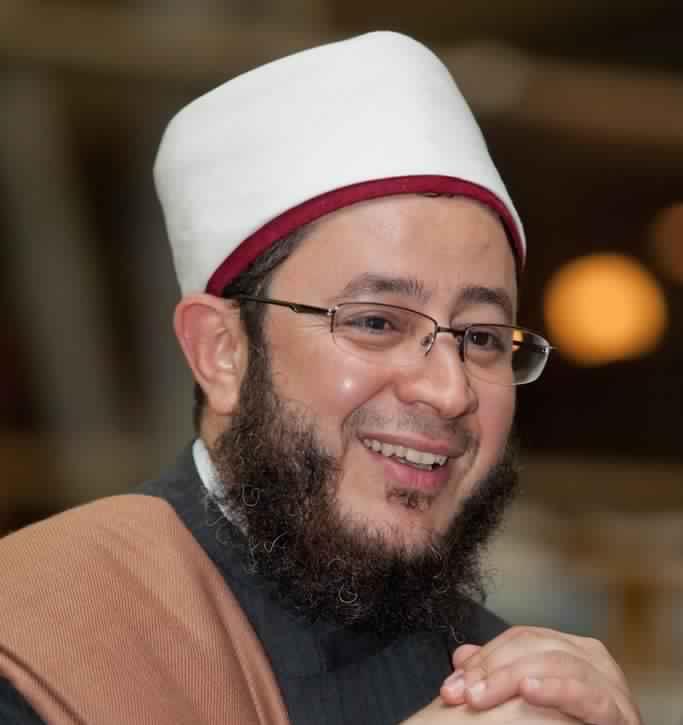 Ahmed Saad al-Azhari