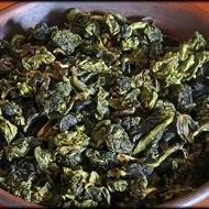 DISCONTINUED - Spring Jade Tieguanyin (2012-2013) from Whispering Pines Tea Company