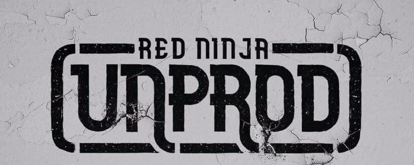 Red Ninja Unprod