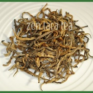 Organic Golden Yunnan Tea: Special Grade (Jin Cha) from Zen Tara Tea