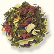 Cranberry Sencha from The Jasmine Pearl Tea Company