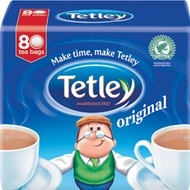 Tetley from Tata Global Beverages Limited