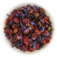 Mahalo Tea Tropical Hibiscus Herbal Tea from Mahalo Tea