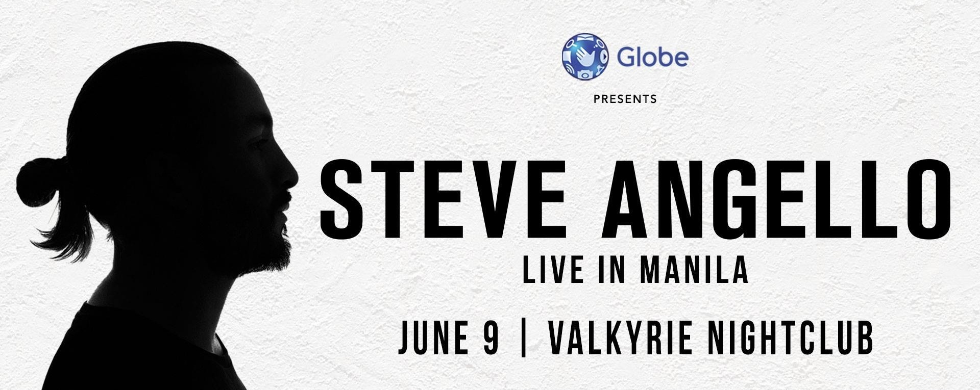 Steve Angello Live at Valkyrie Nightclub