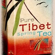 Tibet Dream - Red Tea / Flower Blend from In Nature