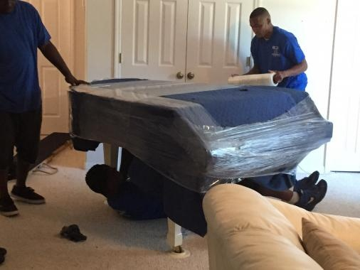 EZ Moving Services Orlando FL Movers - Pool table movers orlando fl