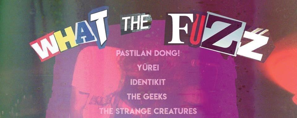 Alternatrip Presents: What the Fuzz