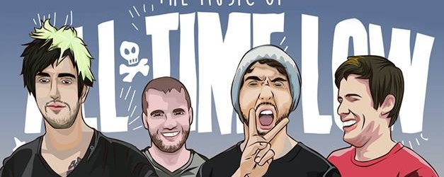 The Music of ALL TIME LOW