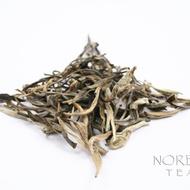 2010 Fall - Pasha Zhong Zhai Mao Cha - Loose Pu-Erh Tea from Norbu Tea