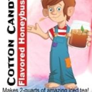 SBT:  Cotton Candy Honeybush Iced Tea from Southern Boy Teas