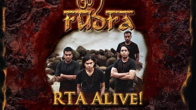 Rudra: RTA Alive!