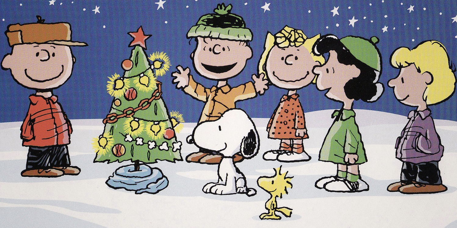 Essentials: Vince Guaraldi Trio's A Charlie Brown Christmas (1965)