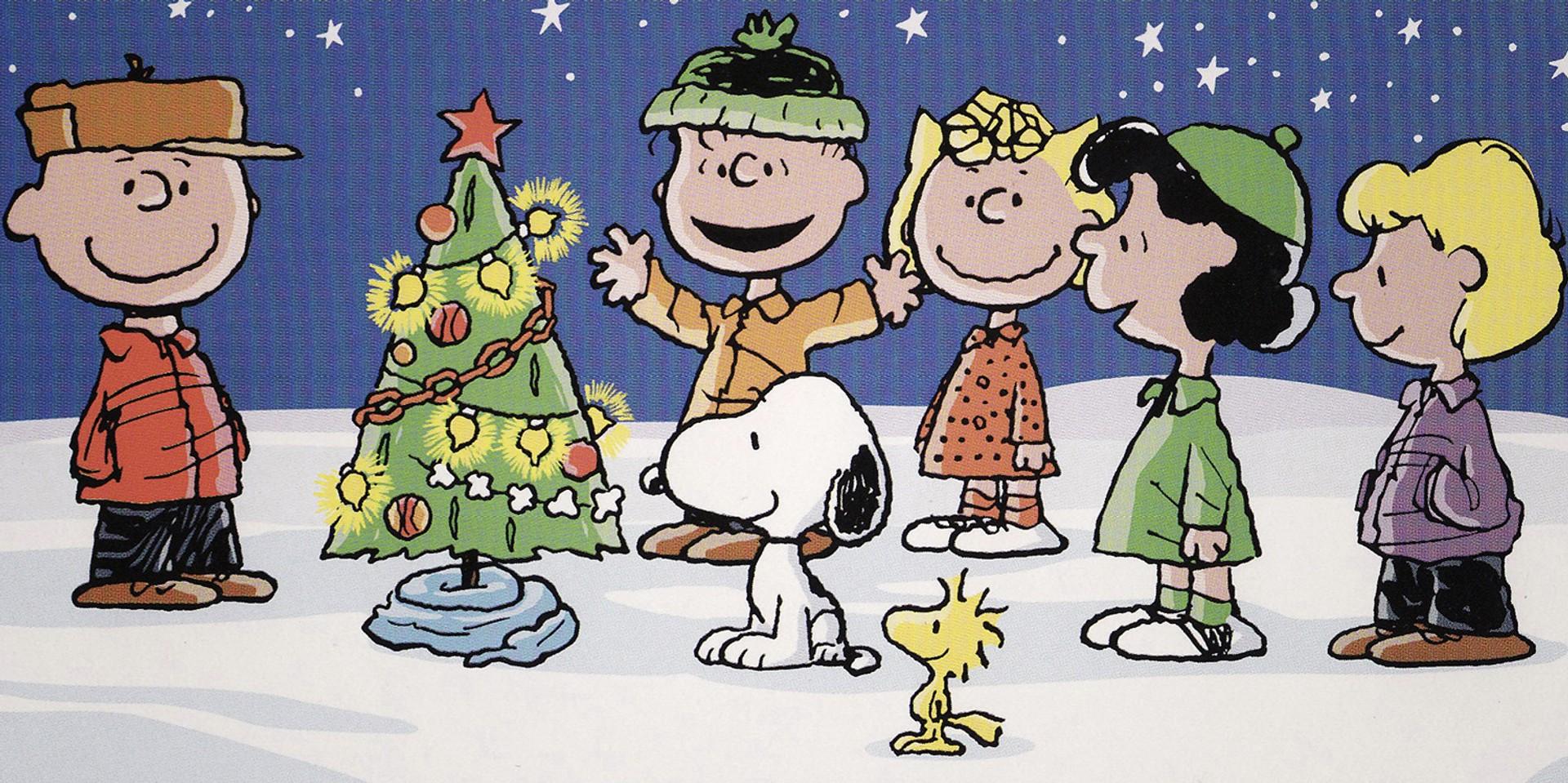 Essentials: Vince Guaraldi Trio's A Charlie Brown Christmas (1965)