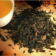 Peach Oolong from Teavana