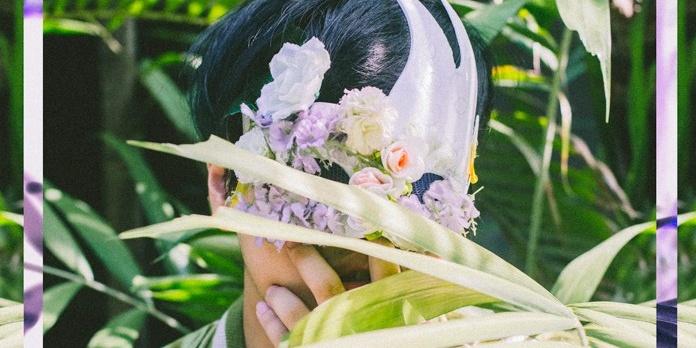 moon mask teams up with tide/edit's Clarence Garcia and Kanako Furukawa of Kindan No Tasūketsu for an autumn love story set in Tokyo