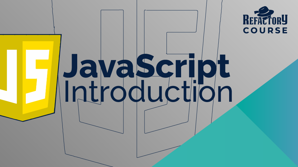 JavaScript Introduction