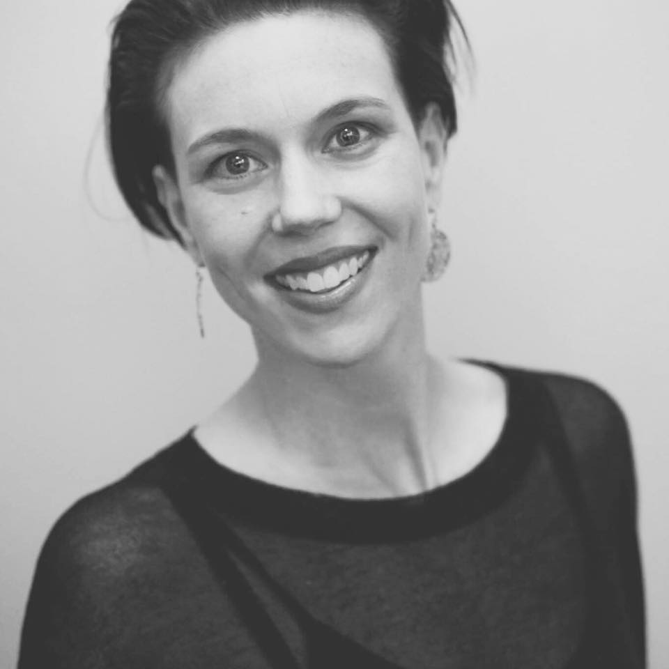 Amanda Olusanya