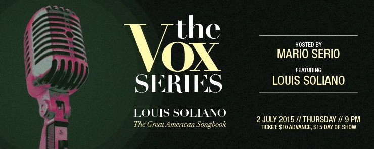 The VOX Series