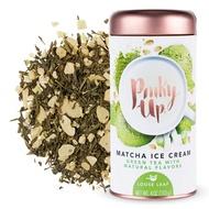 Matcha Ice Cream from Pinky Up