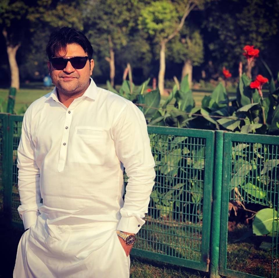 Rajinder Soni