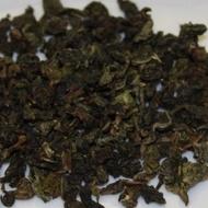 Organic Ti Kuan Yin Oolong from The Path of Tea