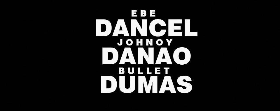 DANCEL DANAO DUMAS