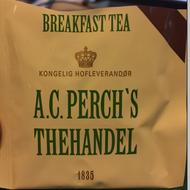 Breakfast Tea from A C Perch's