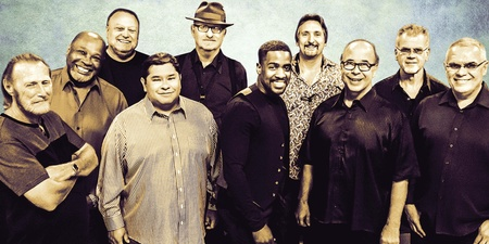 Tower of Power, Dennis Lambert, Kalapana to perform in one-night Manila concert