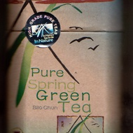 Pure Spring Green Tea  (Bilo Chun) by In Nature from In Nature