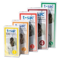 Coffee Bean Direct T-Sacs from Teaware