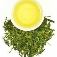 Dragon Well (Lóng Jǐng/龍井) from The Hong Kong Tea Co.