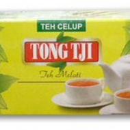 Teh Melati from Tong Tji