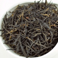 Purple Needle Wild Arbor Black Tea of Jing Mai Mountain (Spring 2016) from Yunnan Sourcing US