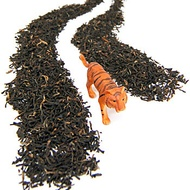 Tiger Assam from Andrews & Dunham Damn Fine Tea