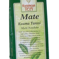 Mate, Kuuma tanssi - Mate, Dirty Dancing from Forsman Tea