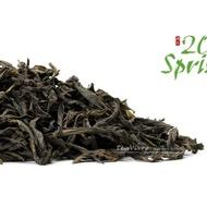Nonpareil Wudong Song Zhong Phoenix Dan Cong Oolong Tea from Teavivre