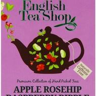 Apple Rosehip Raspberry Ripple from English Tea Shop