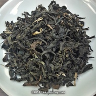 Six Borders Black Tea from Rakkasan Tea Company