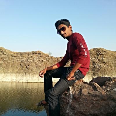 Rajesh Patel