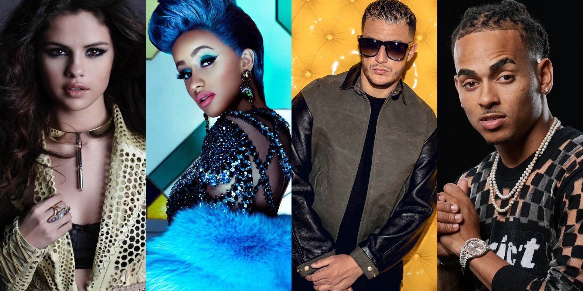 Behind The Beats: DJ Snake, Cardi B & More On 'Taki Taki'